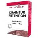 Draineur rétention - 60 comprimés - Diet Horizon